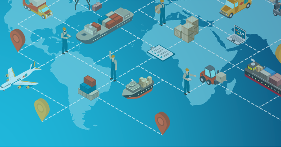 Logistics in 2020: Challenges and trends