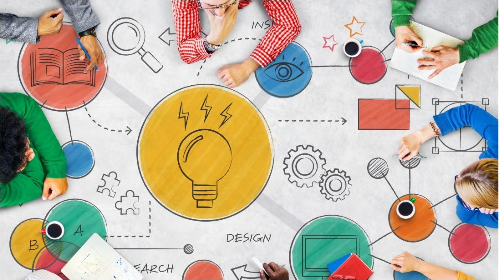 Marketing : The lead generation engine