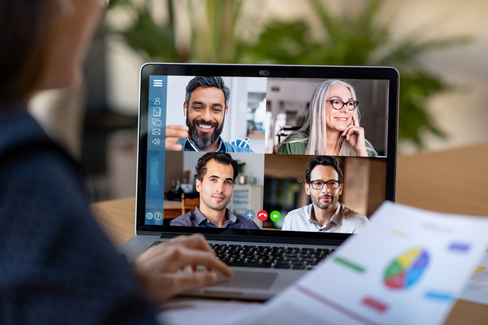 The challenges of managing remote teams